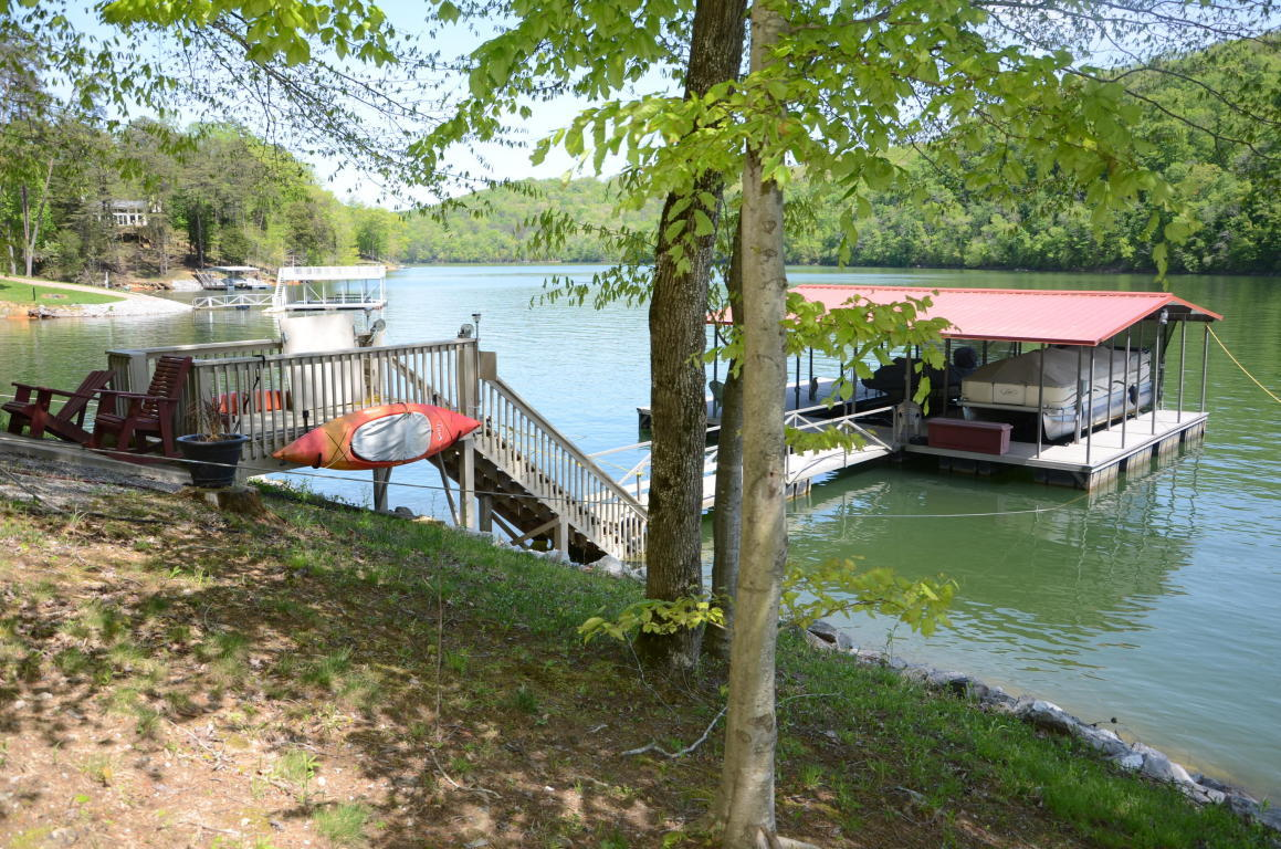 272 morning glory new tazewell tn mls 940497 norris for Lake front properties