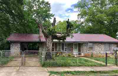 Single Family Home Pending-Continue To Show: 1117 E Third North Street