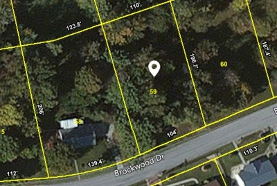 Residential Lots & Land For Sale: 4341 Brockwood Dr.
