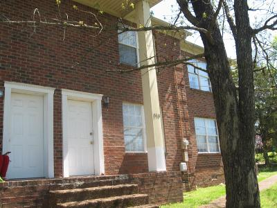 Rental Under Contract - Not Showing: 616 Castlegate Drive