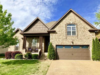 Single Family Home Under Contract - Not Showing: 3127 Hidden Creek Dr