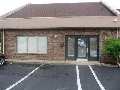 Commercial Lease For Lease: 2530 N Mt Juliet Road