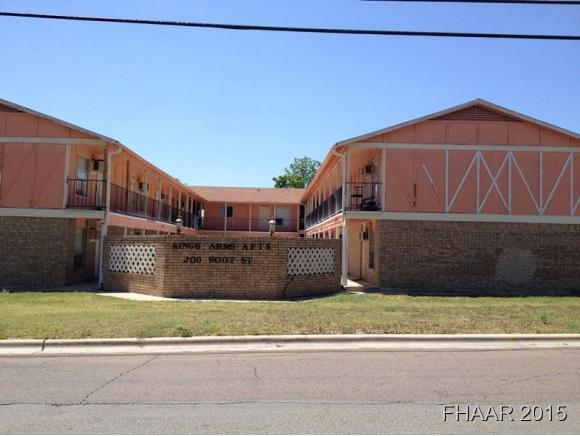 Multifamily Properties For Sale In Austin Texas