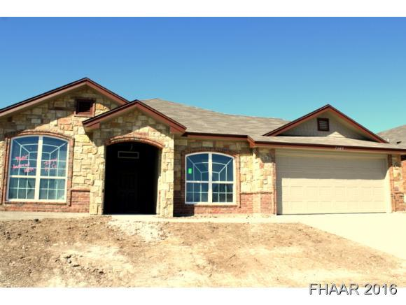 Ashford Homes New Home Builder In Belton Killeen