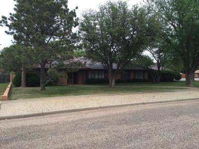 Floydada TX Single Family Home Sold: $149,000