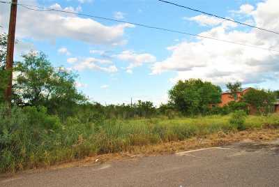 Zapata TX Residential Lots & Land For Sale: $7,900