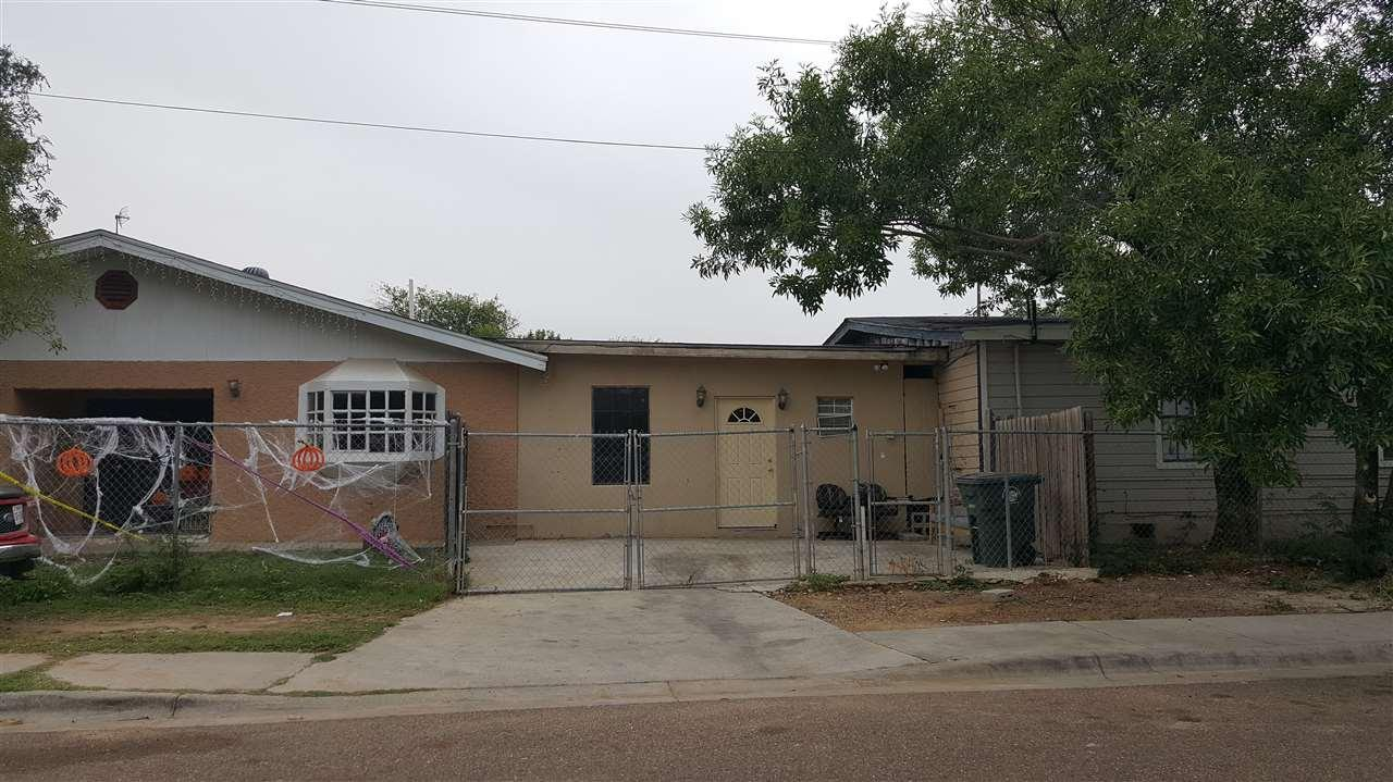 Listing 2802 Blaine St Laredo Tx Mls 20151544