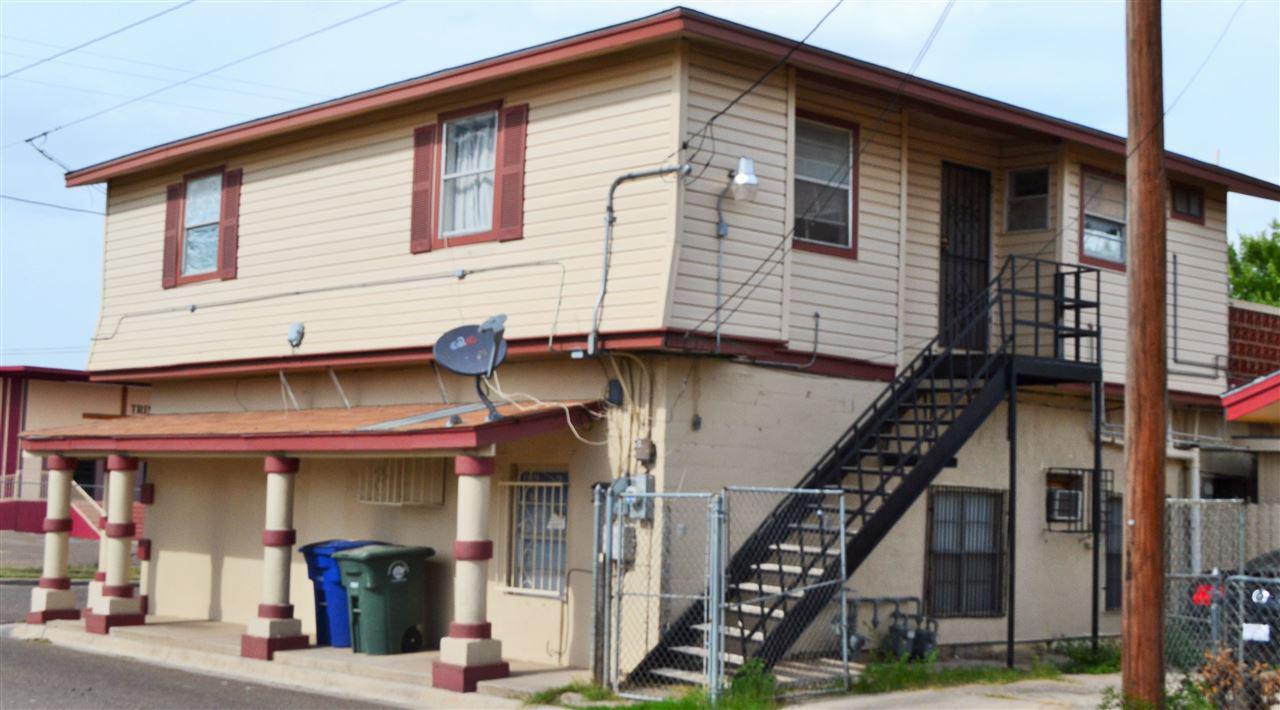Listing 1815 Bruni St Laredo Tx Mls 20152030 Homes