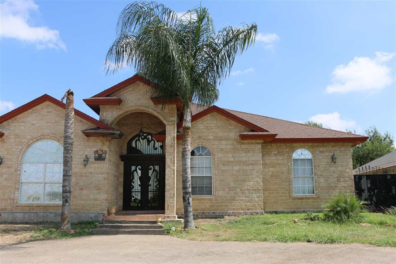Listing 3202 mante dr laredo tx mls 20152350 homes for Home builders in laredo tx