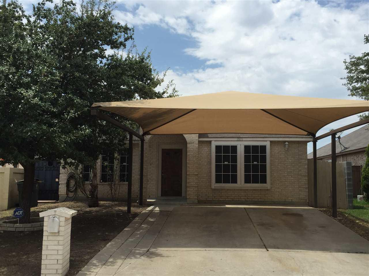 House for rent laredo tx listing 2803 emory lp laredo tx for Laredo home builders