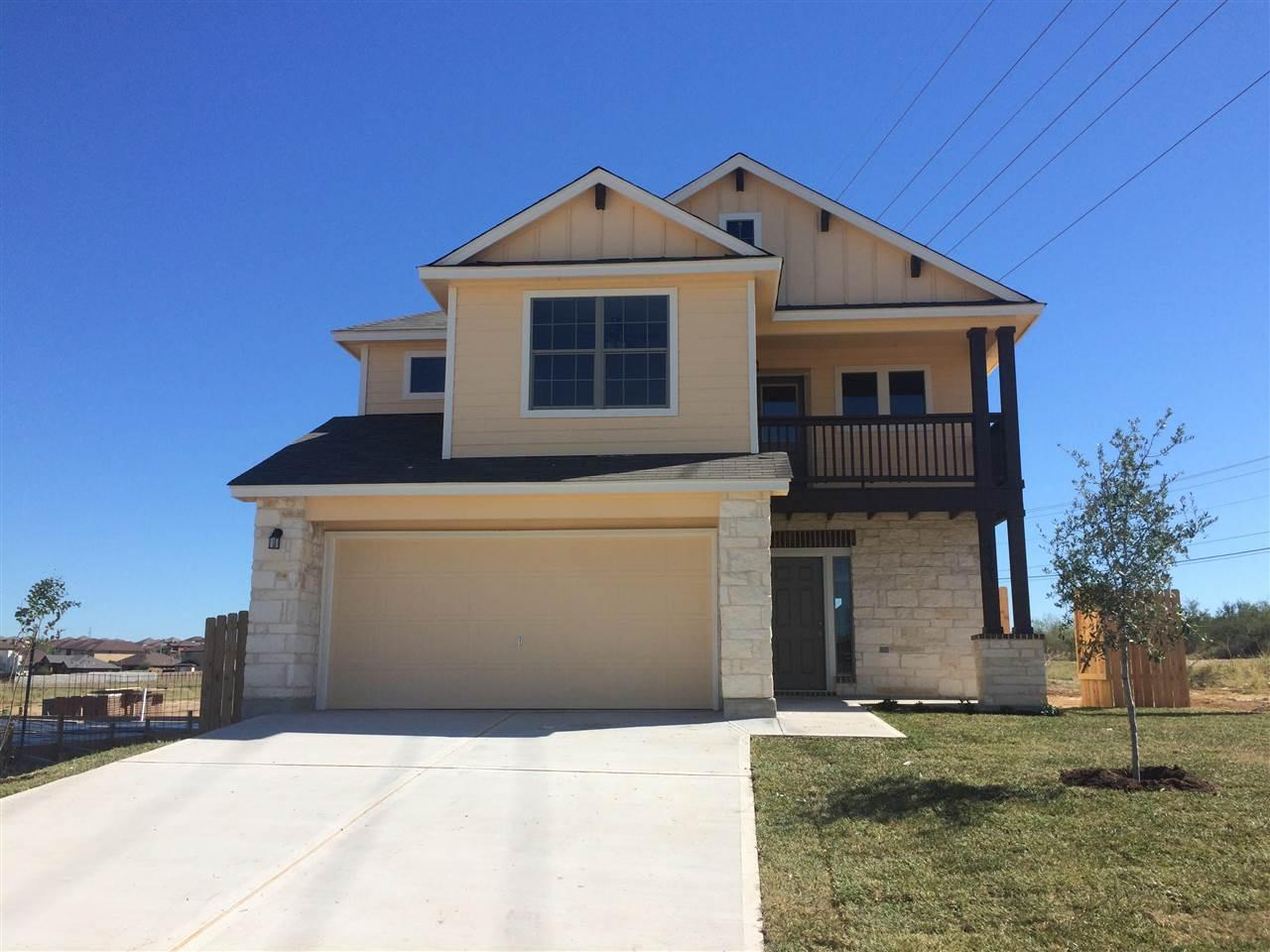 Listing 3301 mandela ct laredo tx mls 20153267 Home builders in laredo tx