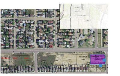 Commercial Lots & Land For Sale: 2819 Lomas Del Sur