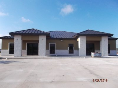 Laredo TX Commercial Lease For Lease: $4,300