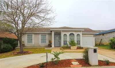 Single Family Home Option-Show: 4106 Campeche Dr
