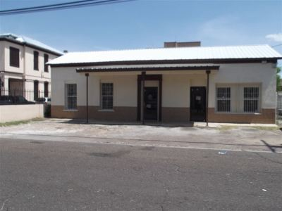 Commercial For Sale: 1412 Hidalgo St