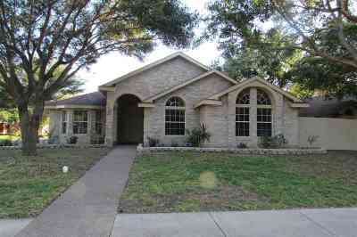 Single Family Home Option-Show: 3207 Wingate Ct