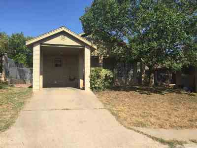Single Family Home Option-Show: 1108 Johnson Dr