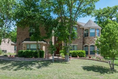 Fort Worth TX Single Family Home Sold: $365,900