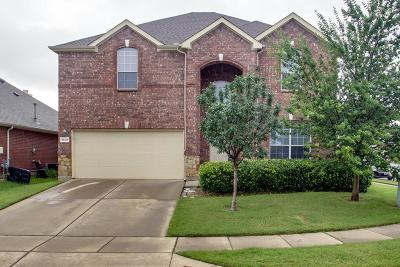 Fort Worth TX Single Family Home Sold: $246,500