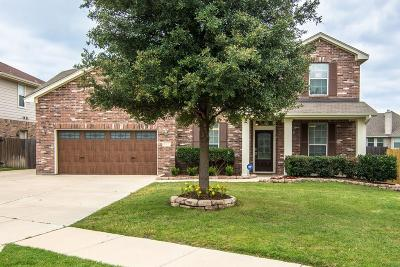 Fort Worth TX Single Family Home Sold: $269,900