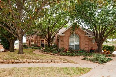 North Richland Hills TX Single Family Home Sold: $359,900