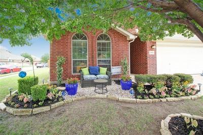 Fort Worth TX Single Family Home Sold: $234,900