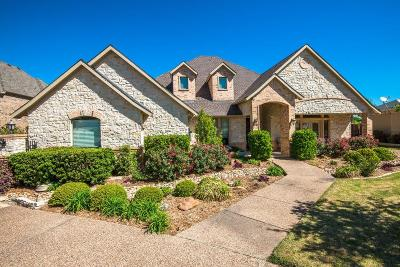 Fort Worth TX Single Family Home For Sale: $925,000