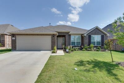 Fort Worth TX Single Family Home Sale Pending: $299,999