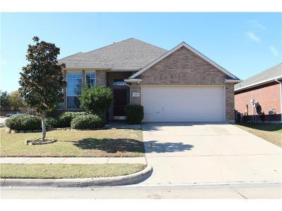 Single Family Home For Sale: 6803 Hillwood Drive