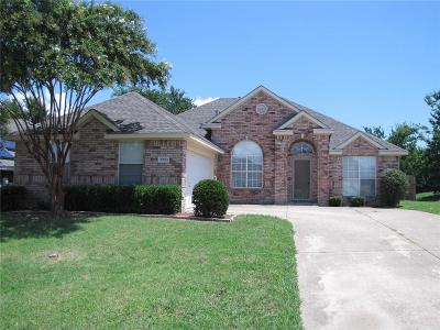 Mesquite TX Rental For Rent: $1,750