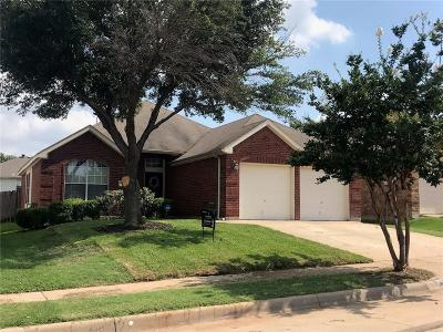 Fort Worth TX Residential Lease For Lease: $1,650