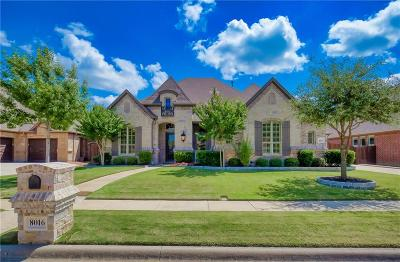 North Richland Hills TX Single Family Home For Sale: $547,900