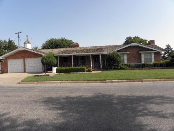 121 e 19th ave pampa tx mls 14 10116 pampa homes for sale property search in pampa real