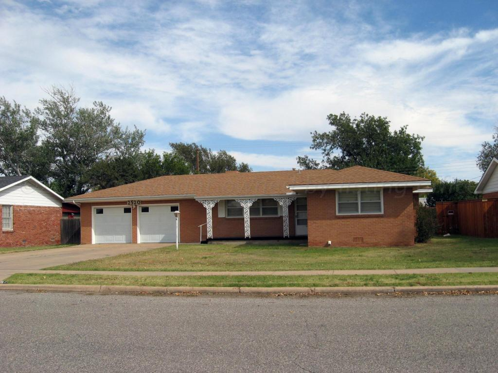 2520 mary ellen st pampa tx mls 14 10187 pampa homes for sale property search in pampa