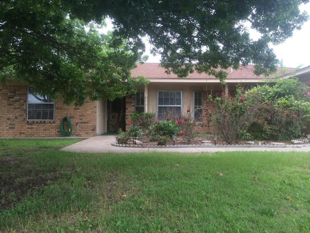 listing 2313 evergreen st pampa tx mls 15 10247 pampa homes for sale property search in