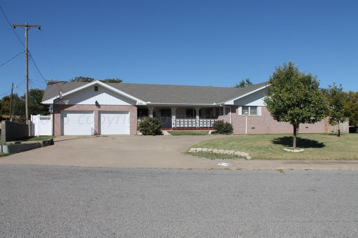 listing 2101 chestnut dr pampa tx mls 15 10495 pampa homes for sale property search in