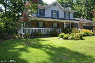 Lusby MD Single Family Home SOLD!!!: $265,000