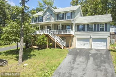 Lusby MD Single Family Home SOLD!!!: $284,900
