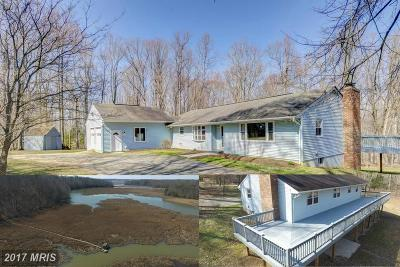 Owings MD Single Family Home SOLD 2 Days OVER Askng $: $389,000