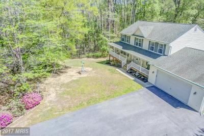 Prince Frederick MD Single Family Home UNDER CONTRACT!!!: $445,900