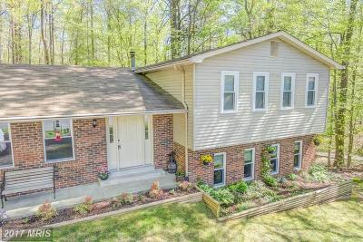 Chesapeake Beach MD Single Family Home For Sale: $366,999