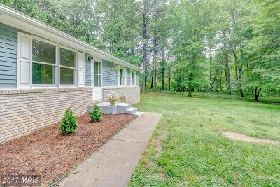 Lusby MD Single Family Home UNDER CONTRACT!!!: $173,000