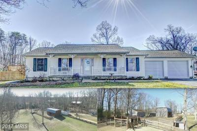 Hughesville MD Farm Another Mayer Group SOLD: $338,000