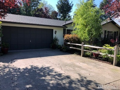 Kent WA Single Family Home Sold: $370,000