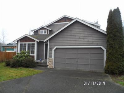 Covington WA Single Family Home Sold: $279,900