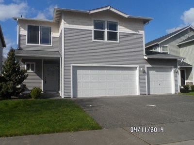 Kent WA Single Family Home Sold: $257,900