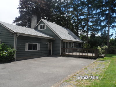 Covington WA Single Family Home Sold: $219,900