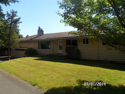 Renton WA Single Family Home Sold: $351,500