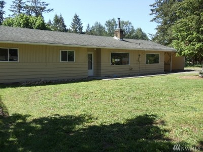 Kent WA Single Family Home Sold: $267,000