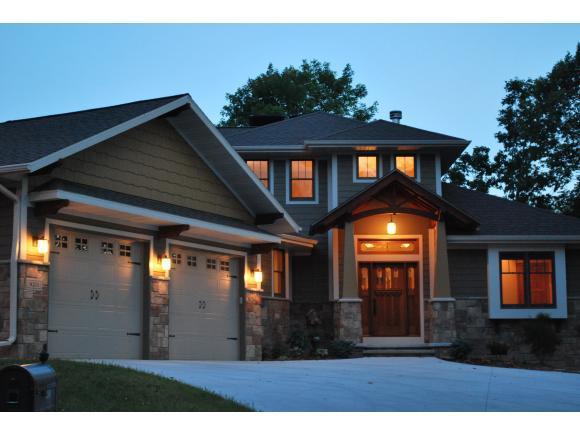 Listing n201 whitetail ridge ct appleton wi mls for Home builders appleton wi